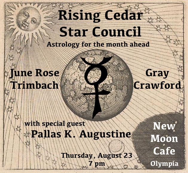 Rising Cedar Star Council flier Aug 23